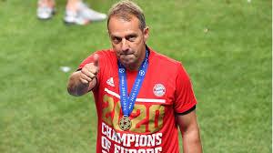 He will replace his former boss joachim löw after the upcoming european championships. Hansi Flick Uber Die Grunde Des Bayern Erfolgs Und Ob Jetzt Eine Goldene Ara Folgt Stern De