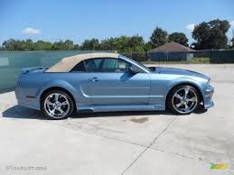 2005 Ford Mustang Gt Specs - Car Autos Gallery