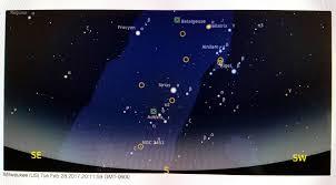 Astronomy Magazine Unveils New Online Interactive Star Dome