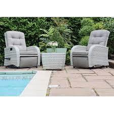 bellevue rocker and reclining chair