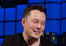 Elon Musk Tweets He