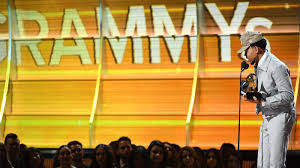 2017 Grammy Awards The Full List Of Winners The Two Way Npr