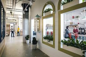 worlds coolest offices 2015 inccom airbnb cool office design