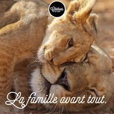 Citations De Luxe On Twitter La Famille Avant Tout Citation