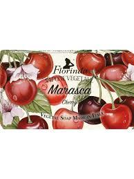 <b>Мыло Marasca</b> / Вишня, 200 г FLORINDA 10187479 в интернет ...