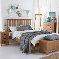Stratton Oak Bedroom Furniture Instant Furniture .