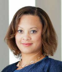 Kimberly Johnson, Fannie Mae (US)