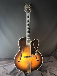 NICE! 1983 Johnny Smith - Excellent Condition - Jimmy Wallace Guitars