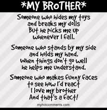 Brotherly Love Quotes Magnificent Funny Quotes On Brotherly Love On QuotesTopics