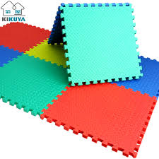 kikuya foam puzzle mat plastic floor mat thickening eva60 2 5 large in mat from home puzzle piece
