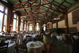 Ahwahnee Dining Room Custom Decorating
