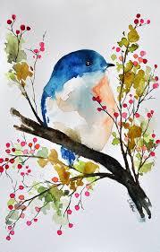 19 incredibly beautiful watercolor painting ideas homesthetics