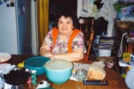 June LuVena (Gleason) Snyder (1921-2009) | WikiTree FREE Family Tree