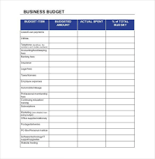 budget templates for small business pin by picshy photoshop resource on business template business