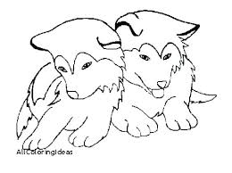 Coloring Pages Of Cute Baby Dogs Dog Coloring Page Dogs Coloring