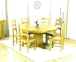 full size of 6 person round dining table set seater and chairs next with bench kitchen