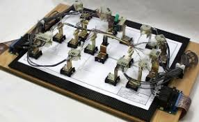 welcome to dctaurus international wire harness testing board