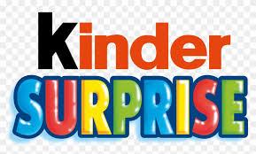 Surprise Images Free Kinder Surprise Logo Kinder Surprise Free Transparent Png