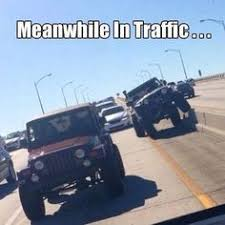 Offroad Memes on Pinterest | Offroad, Jeep Wranglers and 4x4 via Relatably.com