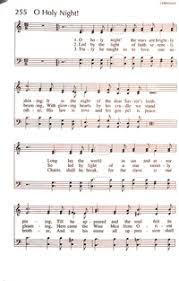 Print and download sheet music for o holy night composed by adolphe charles adam. Oh Holy Night Hymnary Org