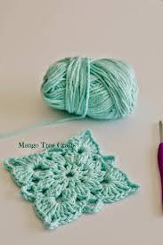 Square Crochet Pattern New Ideas