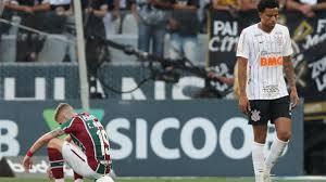 Alineaciones de Corinthians y Fluminense para el choque por el Brasileirao