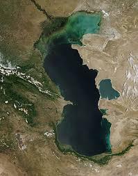 Реферат Каспий Проблемы Каспия решения проблем Каспия на  Реферат Каспий Проблемы Каспия решения проблем Каспия на современном этапе