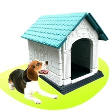 small outdoor dog kennel kennels plastic house for and medium size easy to install insulated custom rustic style outdoor dog house