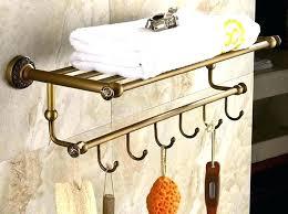 bathroom wall towel storage shelves for full size of corner shelf unit holder mounted shel