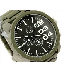 17 best images about a real man wears a real watch diesel dz4254 wrist watch for men