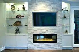 entertainment wall unit with fireplace electric units design tv ideas wi