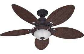 urgent wicker ceiling fan hunter 54095 caribbean breeze 54 bronze ceilingfan com