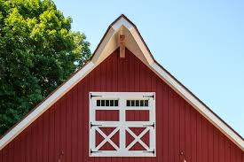 Game Day in the Man Cave: The Barn Yard & Great Country Garages