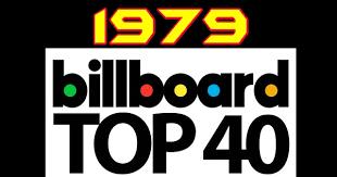 Billboard Charts Top 40 1979