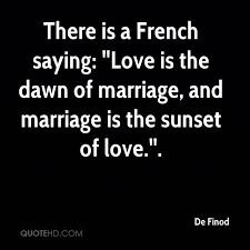 Love Quotes And Saying Stunning De Finod Marriage Quotes QuoteHD