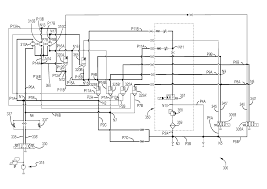 patent us methods of controllling hydraulic motors patent drawing