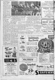 Tremonton Leader October 24, 1957: Page 8