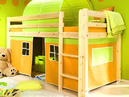 Child Bed Tent Amazing Twin Bed Canopy Tent With Toddler Bed ...