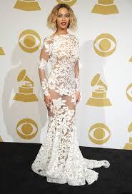 Beyonce Grammy Dress Designer Beyonces Grammys Dress Designer Michael Costello Interview