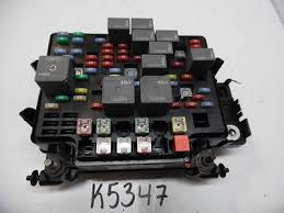 silverado sierra fusebox fuse box relay unit module 06 07 silverado sierra 15139209 fusebox fuse box relay unit module k5347 15139209 k5347