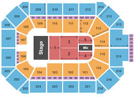 Allstate Arena Rosemont Il Seating Chart Marc Anthony Tickets Sun Oct 27 2019 7 00 Pm At Allstate
