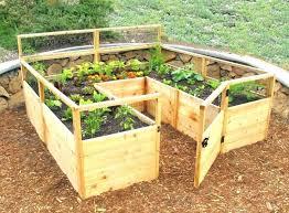 garden box plans patio garden boxes raised planter box plans herb garden box ideas