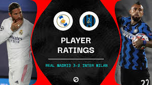 Since 2000, real madrid have signed 25 players from premier league clubs such as liverpool, manchester united…and portsmouth. Real Madrid 3 2 Inter Milan Full Player Ratings As Sergio Ramos Scores His 100th Los Blancos Goal