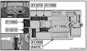 mini cooper r56 fuse box diagram mini image wiring nutosfamily r56 2007 sport activation on mini cooper r56 fuse box diagram