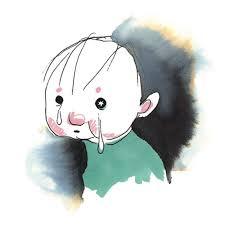 Bildresultat för barns gråt
