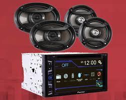 pioneer car audio, stereo, speakers, gps at sonic electronix car stereo speakers at walmart at Car Stereo Speakers
