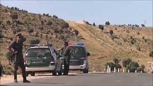 """Résultat de recherche d'images pour """"activité au frontiere algerie maroc"""""""