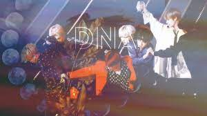 BTS - DNA Desktop Wallpaper RT ...
