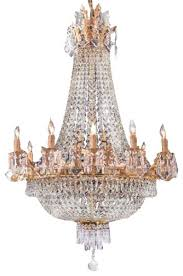 interesting traditional crystal chandeliers french empire crystal intended for new household french empire crystal chandelier designs