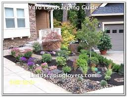 small front yard landscaping